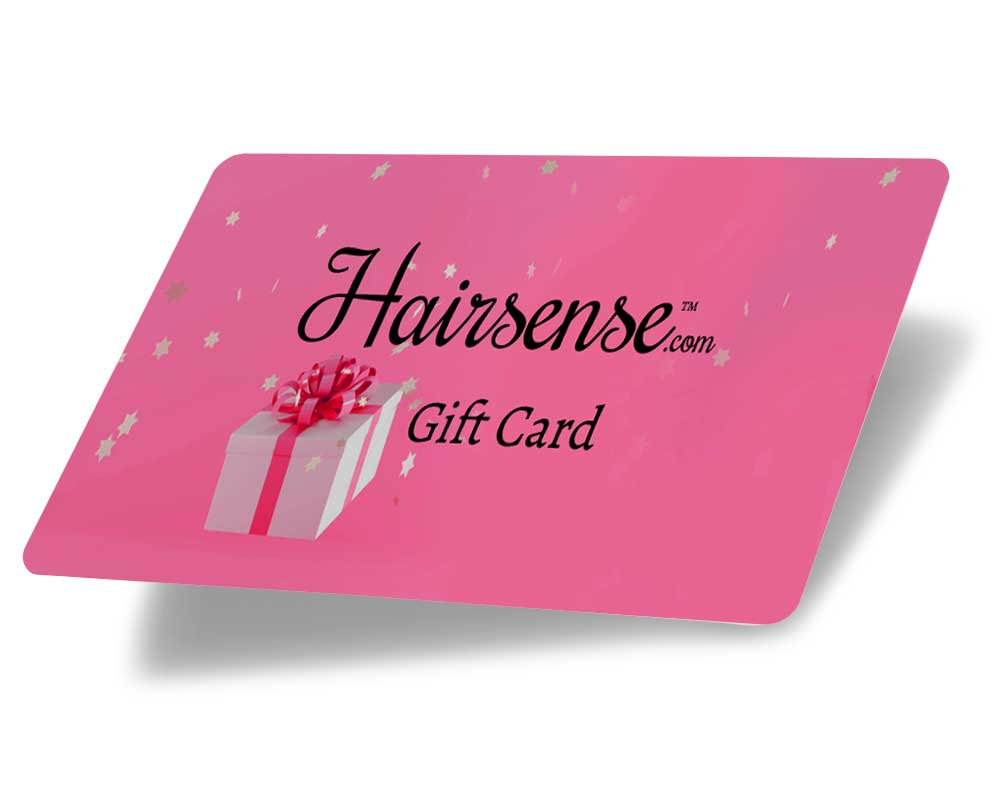 Hairsense Giftcard